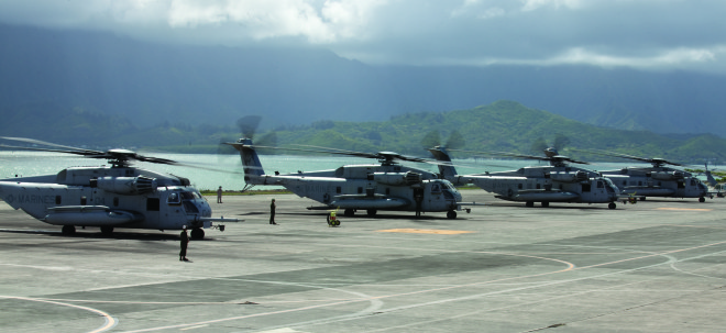 Department of Navy: Aviation Safety, Readiness Are Major Concerns