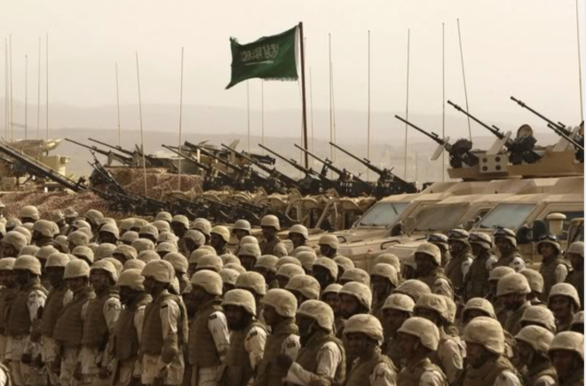 Prospective CENTCOM CO Votel Calls for Bringing Arab Ground Troops Into Fight Against Islamic State