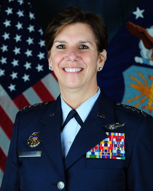 U.S. NORTHCOM Nominee Robinson Promises to Visit Border with Mexico
