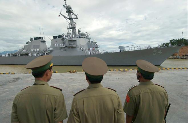 Report to Congress on U.S.-Vietnam Relations