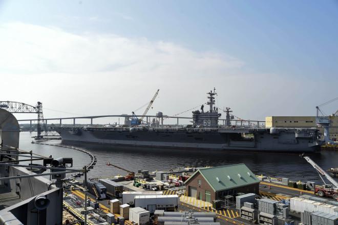 Document: GAO Report on U.S. Navy Optimized Fleet Response Plan