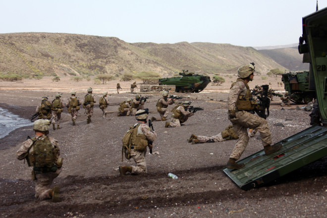 Neller: Marines Need To Shift Training Now To Prepare For Naval Info-Warfare Battle