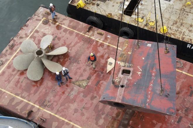 Document: FY 2017 U.S. Navy 30-Year Shipbuilding Plan