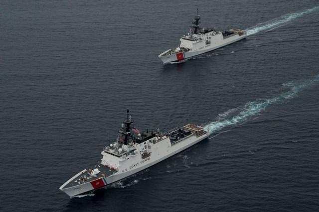 Report to Congress U.S. Coast Guard Cutter Procurement