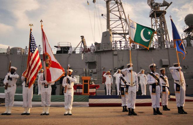 SASC Staffer Goel : U.S., Pakistan Relationship Goes Beyond Afghanistan