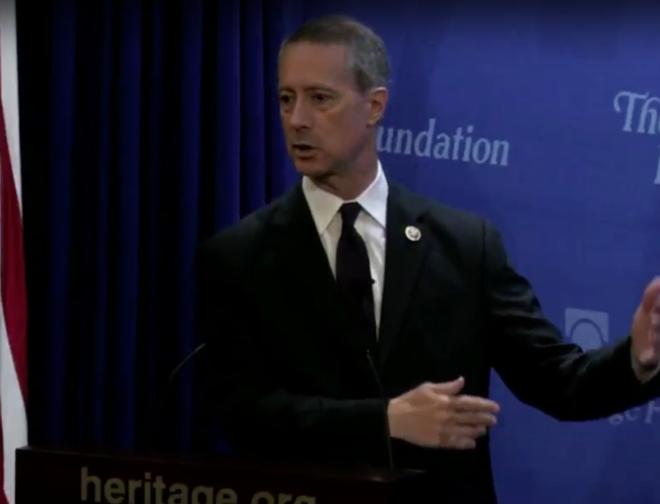 HASC Chair Thornberry Defends Defense Bill Despite Veto Threat
