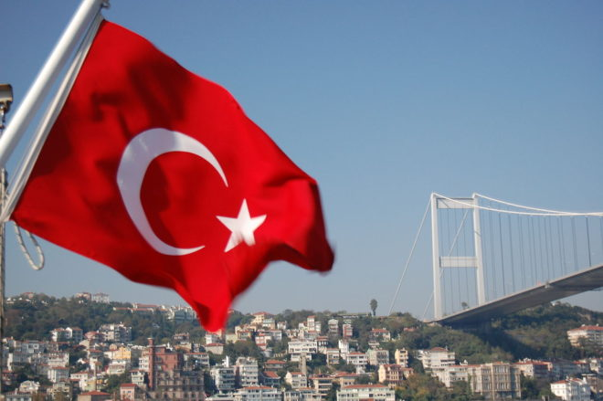 Report to Congress on U.S.-Turkey Relations