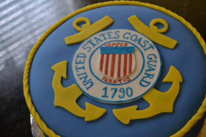 Document: U.S. Coast Guard's 226th Birthday Message