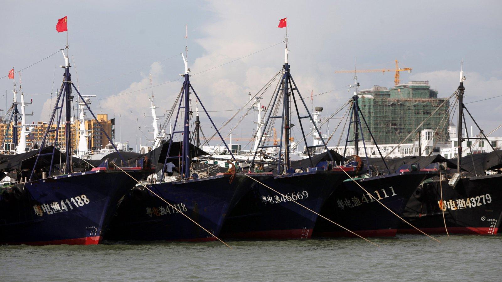 china-fishing