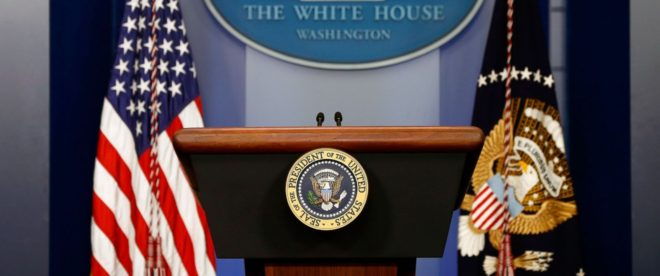 Opinion: U.S. Should Adopt Interest-based Approach to National Security