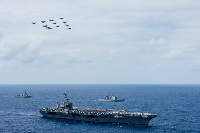 Document: Report to Congress on Increasing U.S. Navy Fleet Size