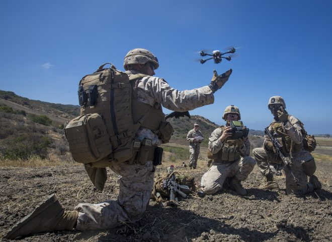 Top Stories 2016: U.S. Marine Corps Acquisition