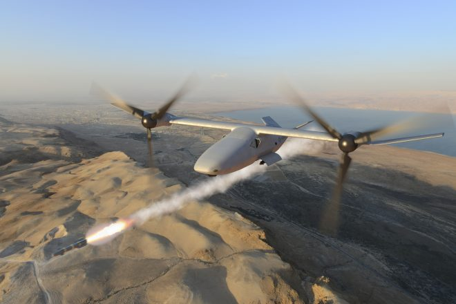 Marines Zero In On Requirements for Future MUX Unmanned Aerial Vehicle