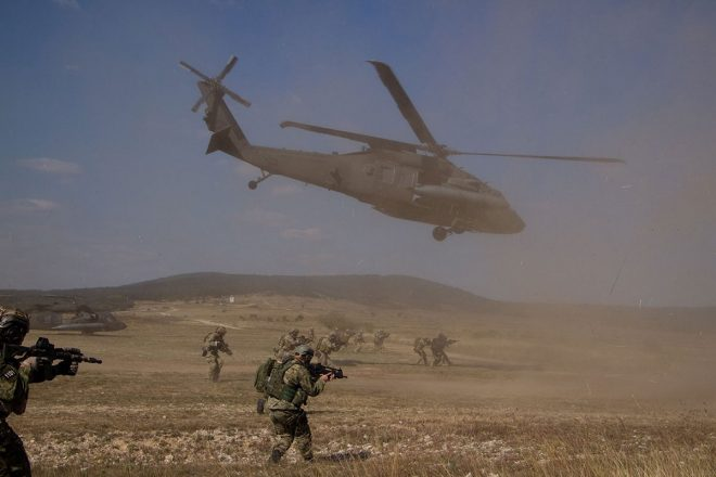 Report to Congress: How Big Should the Army Be?