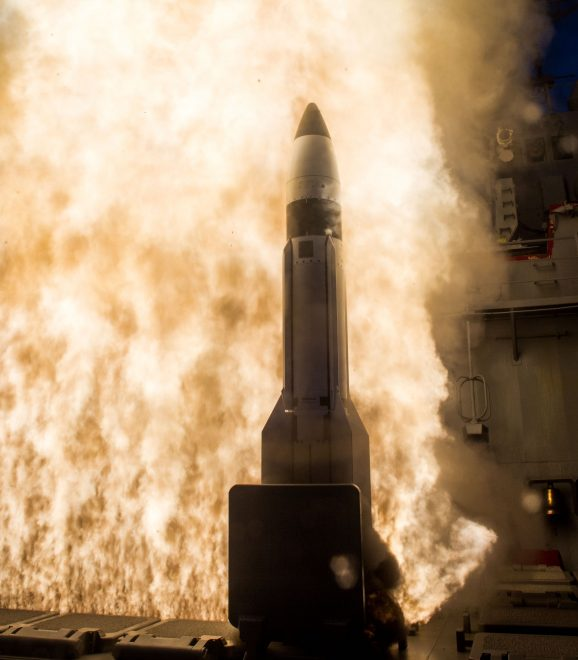 Report to Congress on Aegis Ballistic Missile Defense