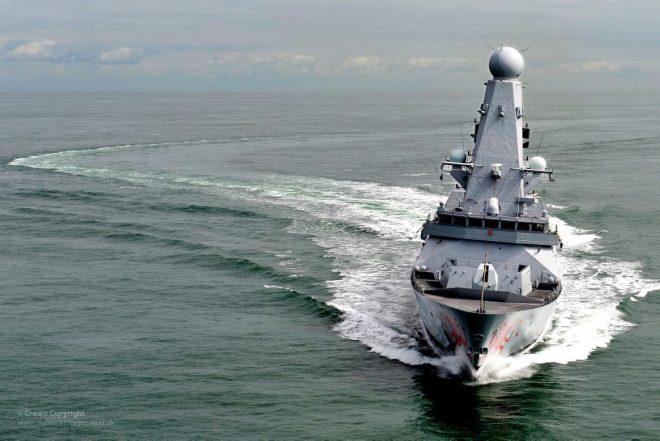 Document: Report on U.K. National Shipbuilding Strategy