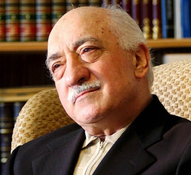 Turkish activist Fethullah Gulen