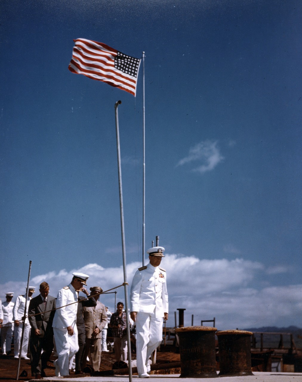 elvis-adm-radford-at-uss-arizona