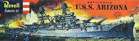 elvis-revell-uss-arizona
