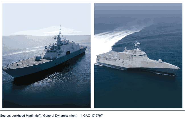 Document: GAO Report on Slowing Frigate Development