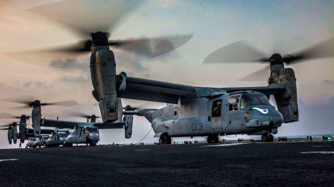 1 SEAL Killed, 4 Injured In Raid Against AQAP In Yemen; USS Makin Island Supported Operation