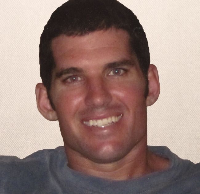 "Chief Special Warfare Operator William ""Ryan"" Owens, 36, of Peoria, Illinois"