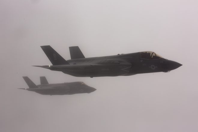 Report to Congress on F-35 Joint Strike Fighter Modernization Efforts