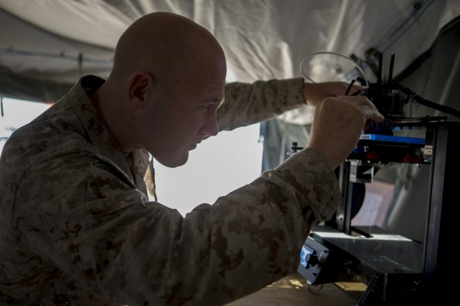Marine Aviation Logistics Plan To Boost Readiness With Focus on Supplies, Professional Development