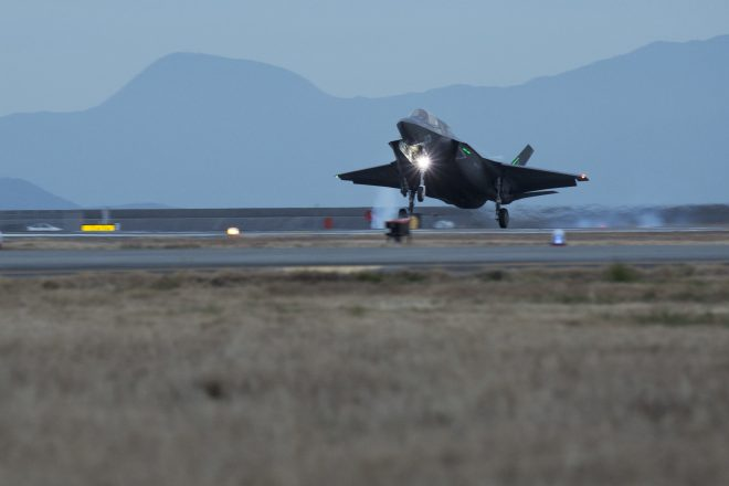 International F-35 Symposium Gathers Operators To Plan Future Collaboration in Pacific