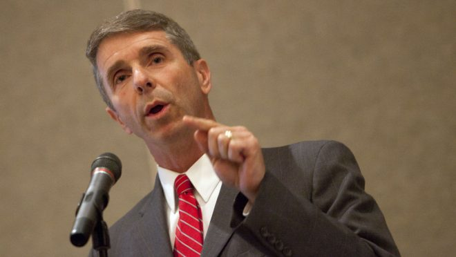 Wittman: HASC Republicans Will Keep Up Push for Larger Navy