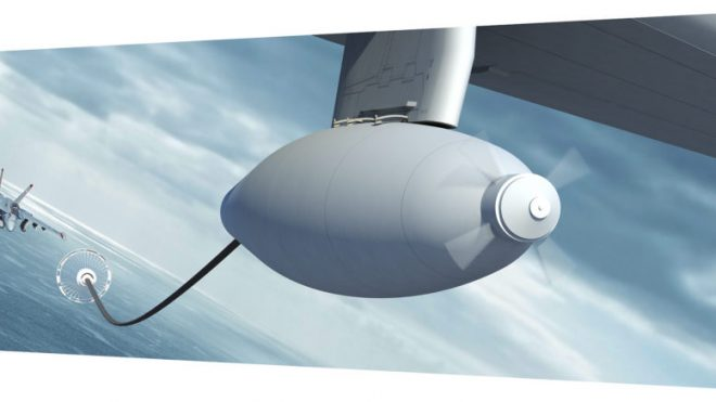 Skunk Works Head: Latest Navy MQ-25A Requirements Pushing Competitors to Redesign Offers