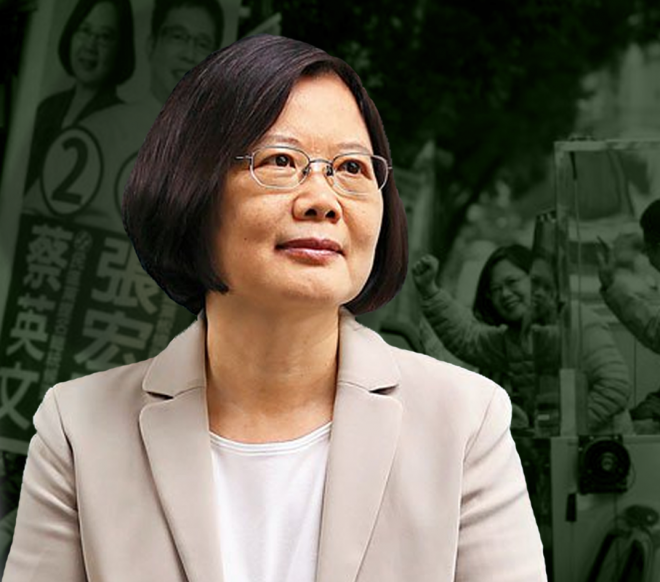 China Expected to Pressure Taiwan After Recent Presidential Election