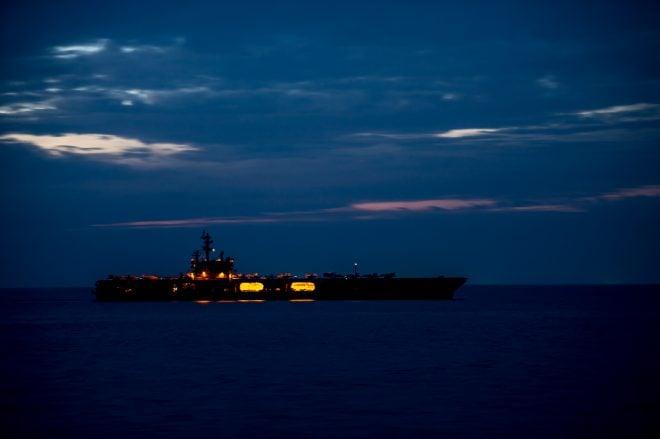 Navy Seeking Ways to Boost Interoperability Between Warfare Domains