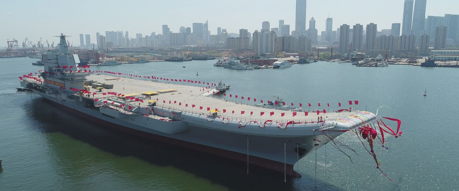news.usni.org: Expert: U.S. Should See China as 'Number One' Adversary, Not Trading Partner