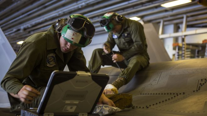 Lawmakers Cooling on F-35 Multi-Year Production Contracts