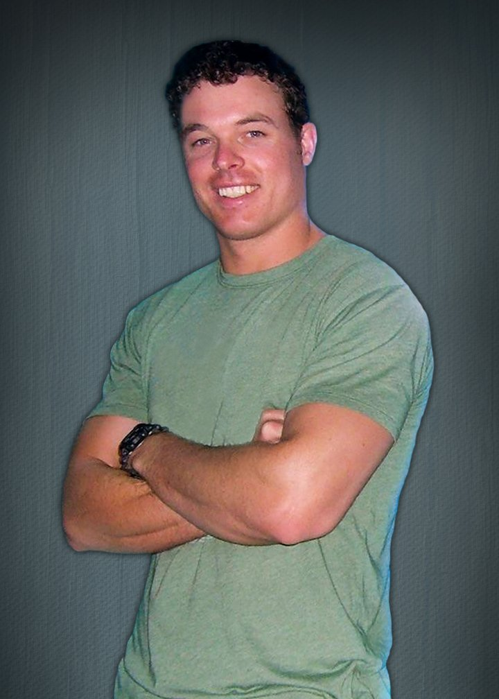 Senior Chief Special Warfare Operator Kyle Milliken, 38. US Navy Photo