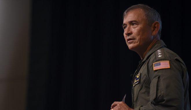 PACOM CO Harry Harris Tapped to be Ambassador to Australia; U.S. 5th Fleet CO to Pacific Fleet