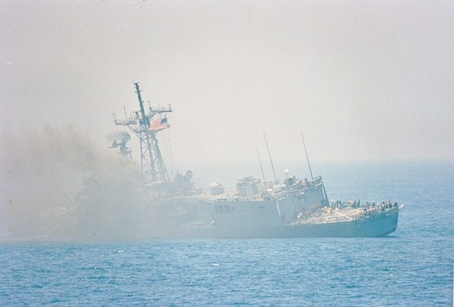 The Attack on USS Stark at 30