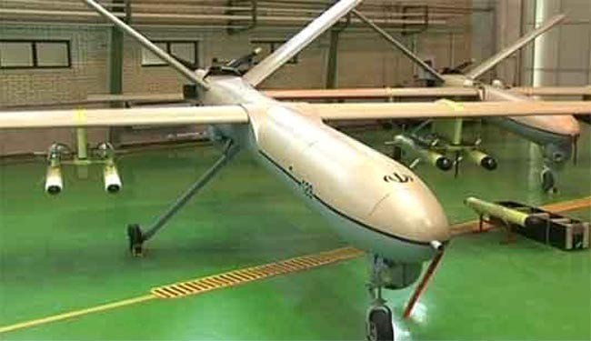 Iranian Drone Missions on the Rise in the Persian Gulf as Small Boat Harassment Drops