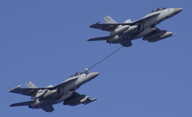 EMALS Fix Finalized To Reduce Stress Put On Heaviest Airplanes During Ford-Class Carrier Launch