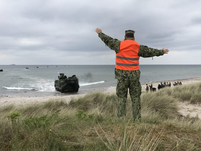 NATO and U.S. Baltic Sea Exercises Highlight Ongoing Tensions with Russian Forces