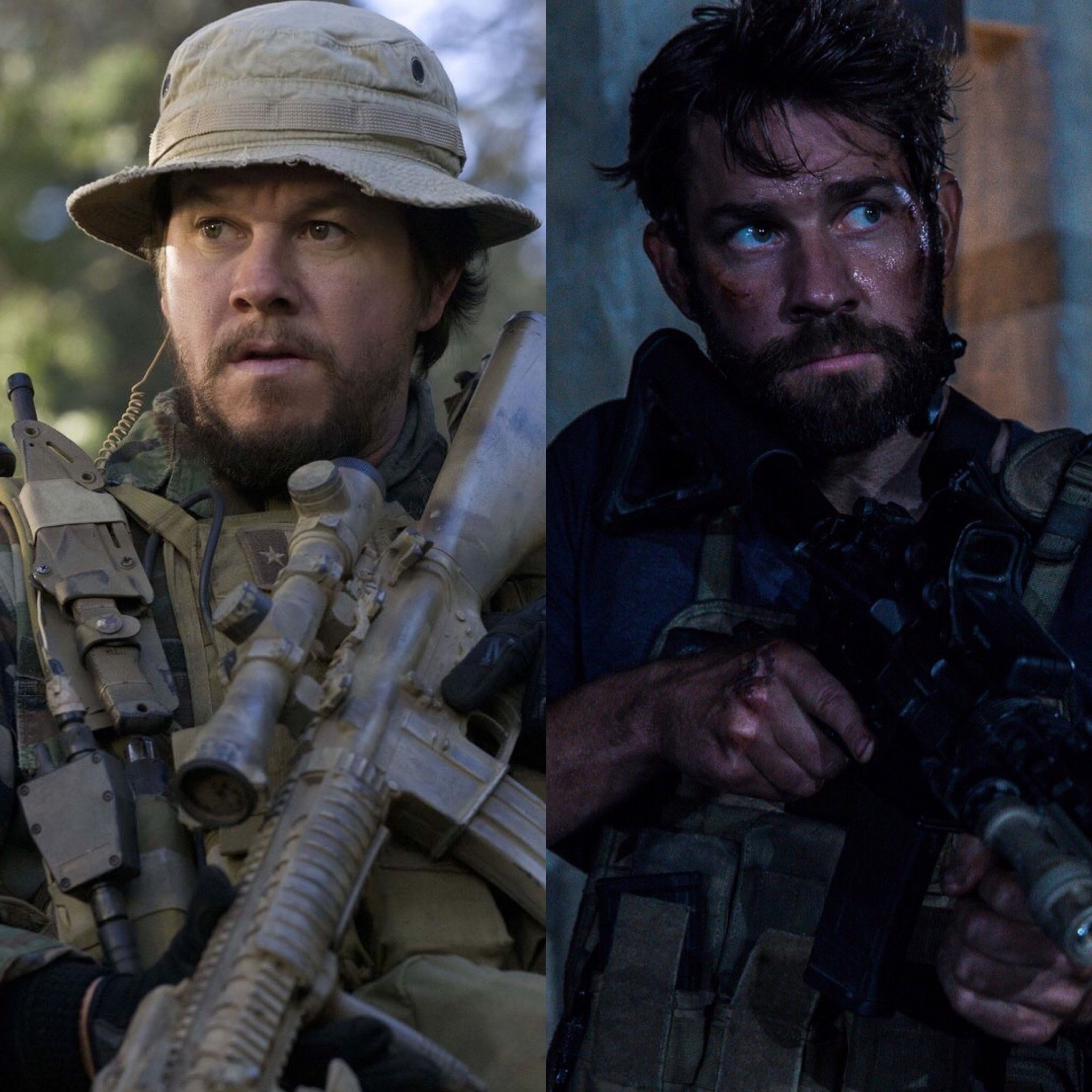 SURVEY RESULTS: Who Played the Best (And Worst) Navy SEALs on Screen?