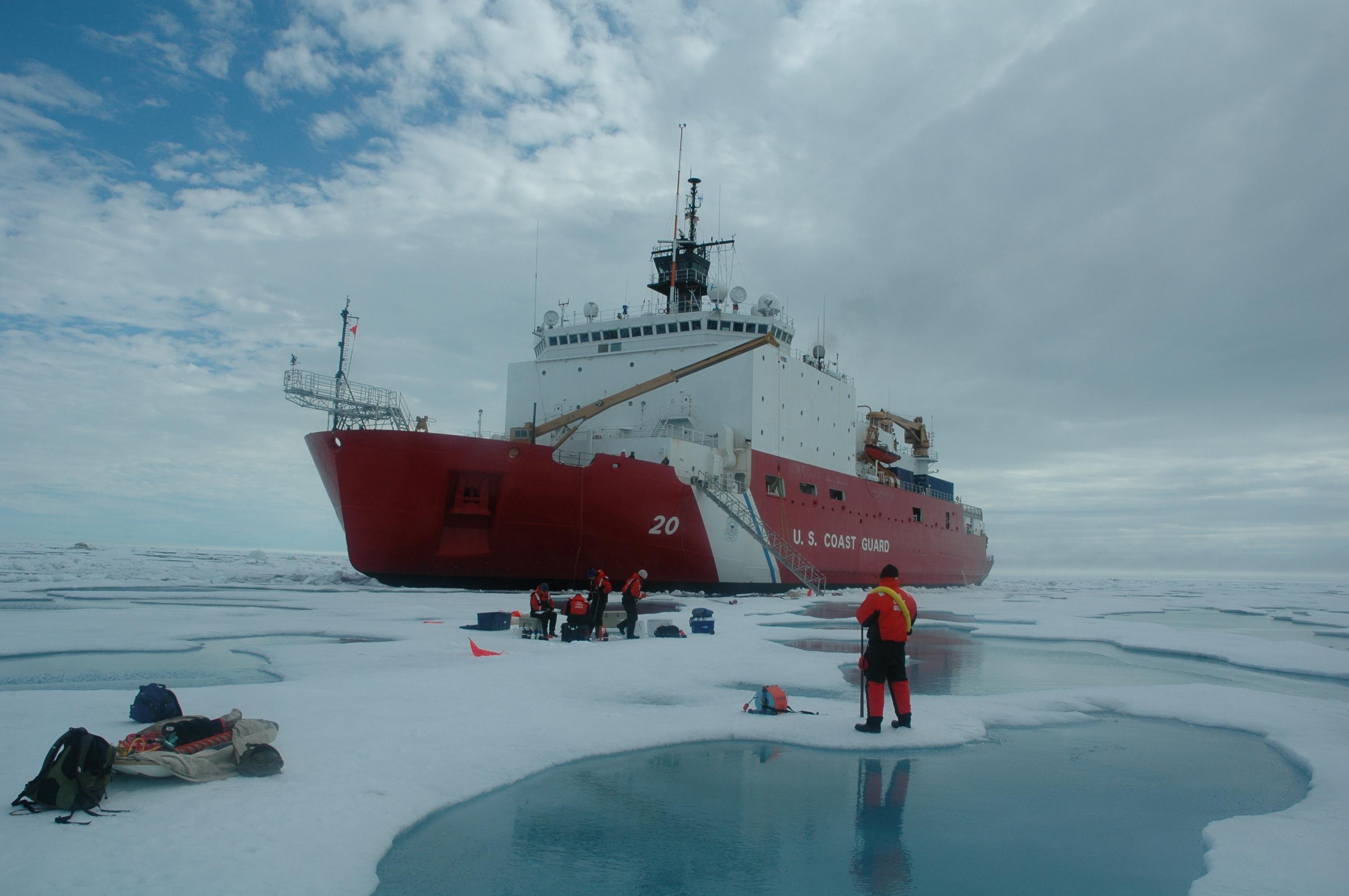 polar icebreaker Archives - USNI News  polar icebreake...