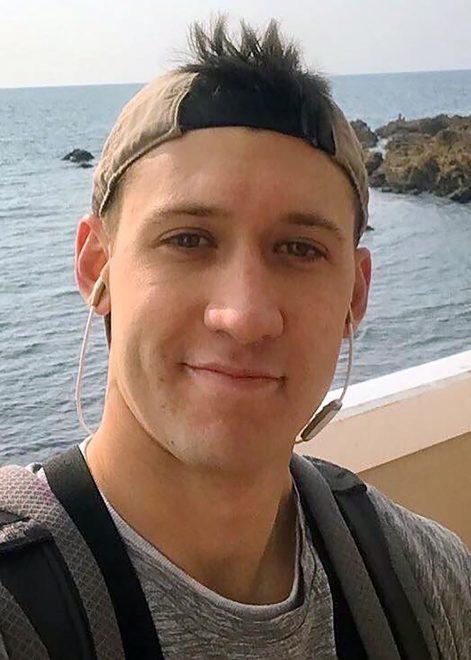 Navy Identifies Second Deceased USS John S. McCain Sailor