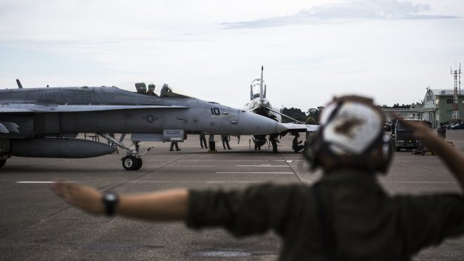 Marine Corps Orders 24-Hour Operational Pause for All Aviation Units Within Next 2 Weeks