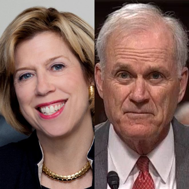 Senate Confirms Richard V. Spencer as SECNAV, Ellen Lord as Pentagon Acquisition Chief