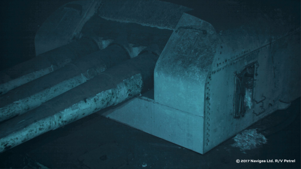USS Indianapolis Archives - USNI News