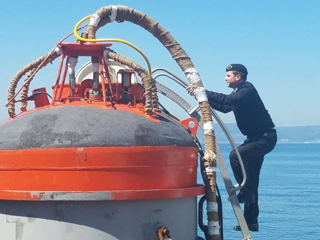 U.S. Undersea Rescue Command Tapped to Assist Argentine Submarine Rescue Efforts