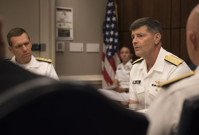 VCNO Moran Leading Board to Implement Changes After Collision Review