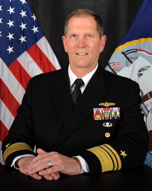 Vice Adm. Kohler Nominated to Serve as Director of Naval Intelligence
